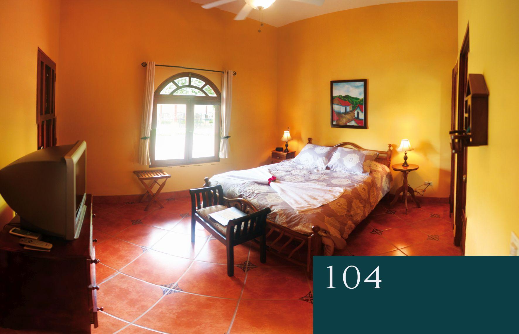 unit104 Condo Hotel Xalteva
